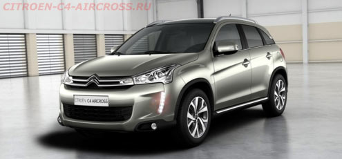 citroen c4 aircross citroen c4 aircross 4. Black Bedroom Furniture Sets. Home Design Ideas